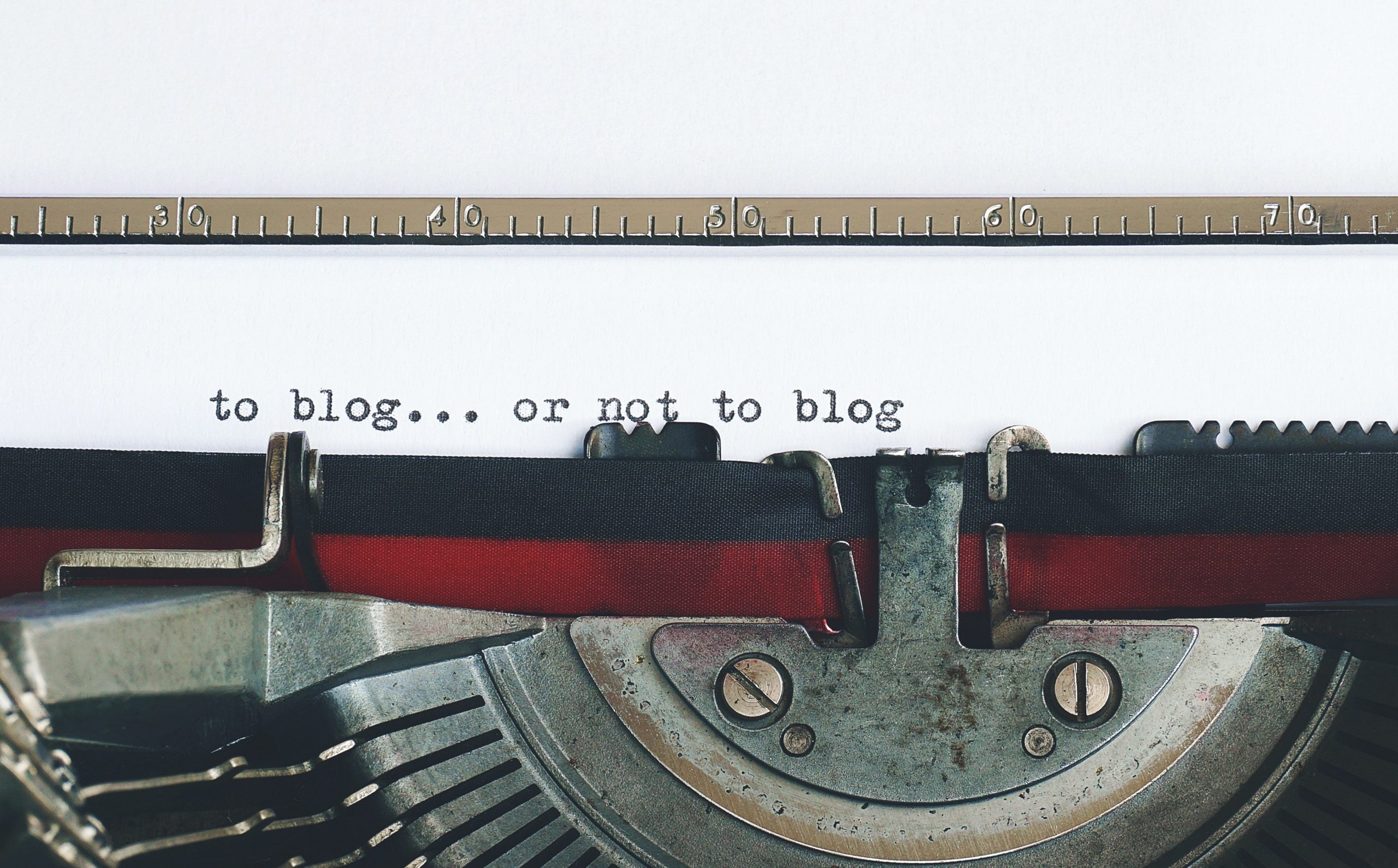 How to create a successful blog?